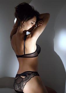 Catrinel Menghia - More Sexy Lingerie Pics