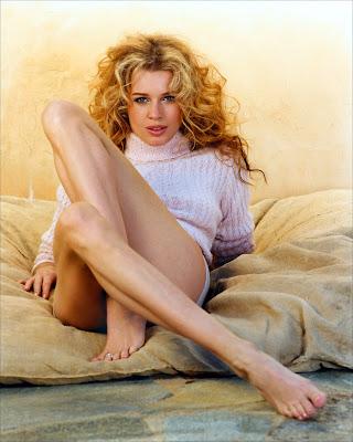 Great Legs - Rebecca Romijn