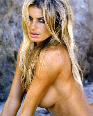 Marisa Miller is incredibly hot in GQ