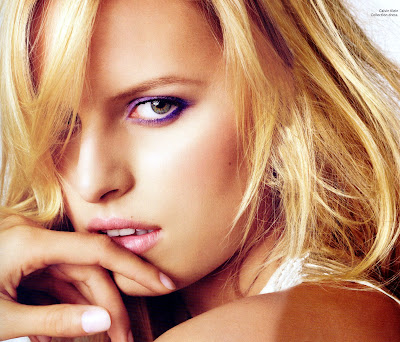 Beautiful Karolina Kurkova