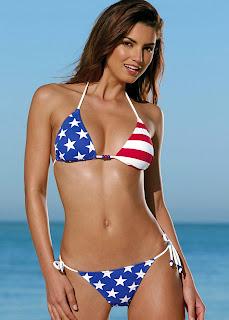 Jessiqa Pace Bikini Pics