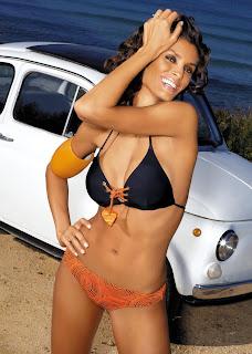 Beatrice Chirita is seriously hot