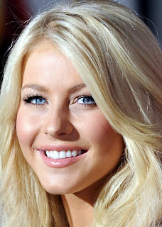 Julianne Hough is incredibly pretty