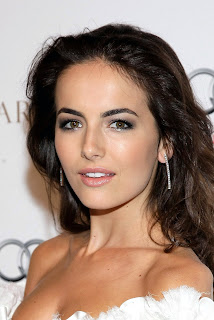 Camilla Belle is really pretty