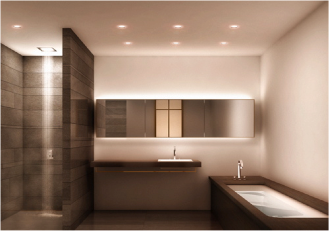 The Armani Group And Roca Announced Last Month Formation Of A Joint Partnership For Production Commercialisation New Bathroom Concept