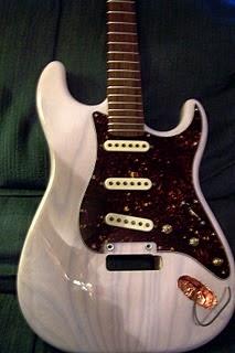 22Frets DIY Strat Project Update Stratocaster Guitar