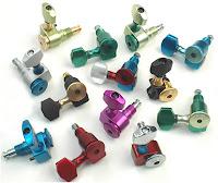 Sperzel Colors Tuners