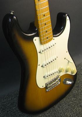 57 RI Stratocaster