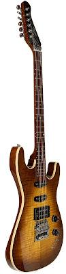 Heritage STAT Guitar