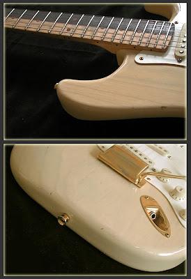 Frank Verrilli Dualtone S Guitar