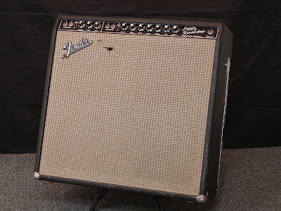 1966 Fender Super Reverb