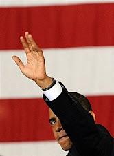 Obama's Salute to America