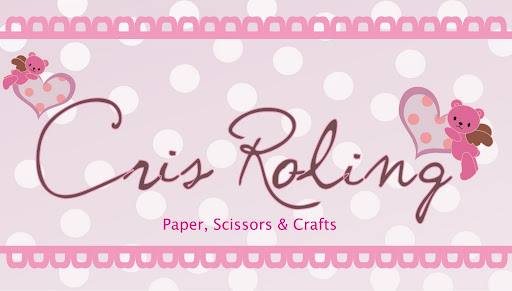 Cris Roling - Paper, scissors & crafts