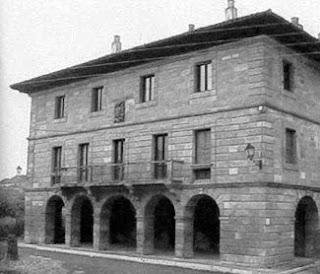 Paisajes de guerrilla la guerrilla en el pais vasco 2 - Arquitectura pais vasco ...