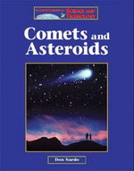 The Lucent Library of Science and Technology - Comets and Asteroids