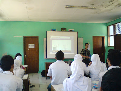 Dokumentasi Penelitian Kelas XI IPA 2 SMAN 1 Lembang