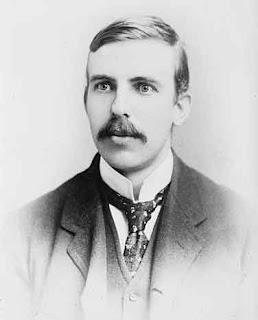 Ernest Rutherford, Fisikawan Selandia Baru