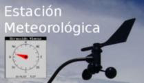 Estacion Meteorologica Casilda