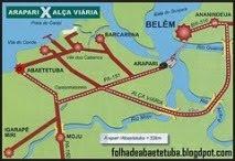 Caminhos para Abaetetuba