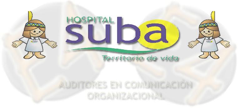 Hospital De Suba