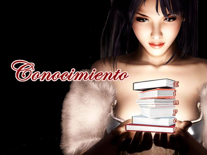 CONOCIMIENTO EIMPER