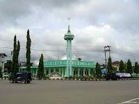 Masjid Al-Ma'ruf Samarinda