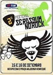 Festival SeRasgum 2007-pará