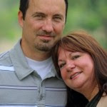 Tim and Pam Baker