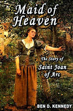 Joan of Arc Website