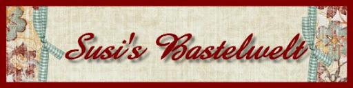 Susi's Bastelwelt
