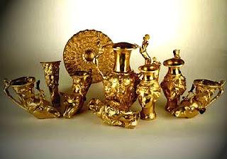 Исперихчани правят подписка за свещарското злато