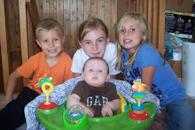 My brothers and sister