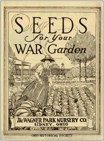 This Garden Cooks Seed Catalogs Galore