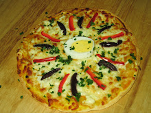 PIZZA A LA LIMEÑA