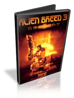 Download PC Alien Breed 3 Descent + Crack SKIDROW 2010