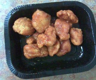 Wendys food sucks chicken