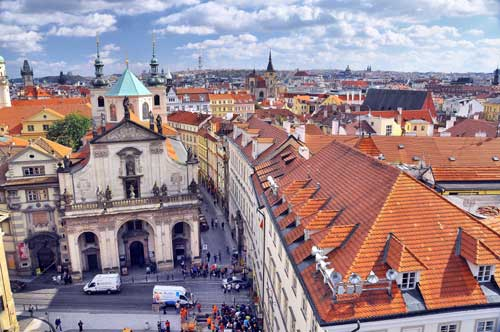 Turistando oficina de turismo e viagem minha melhor for Oficina turismo polonia