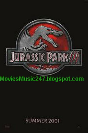 Jurassic Park - III (2001) Movie download