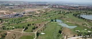 Campo de golf en leganes solagua my comunidad barrio for Piscina solagua leganes