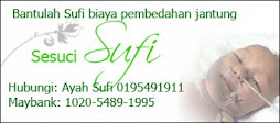 Tolong / Help Sufi