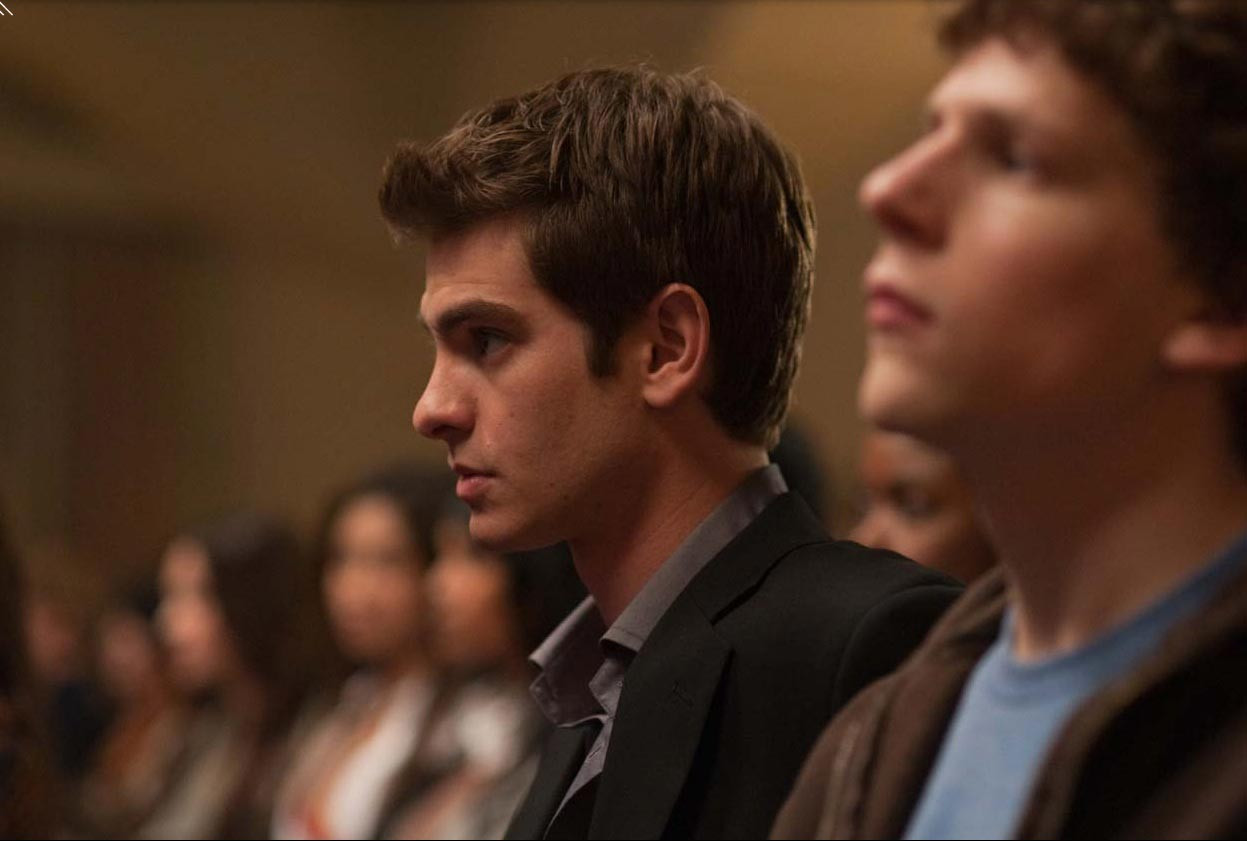 roger ebert s review of the social network   http   rogerebert
