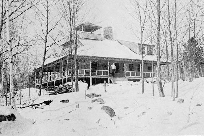 Main House 1900