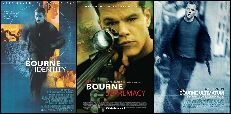 Trilogias del cine que tenes que ver