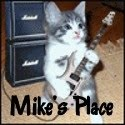 Welcome to MIKE\
