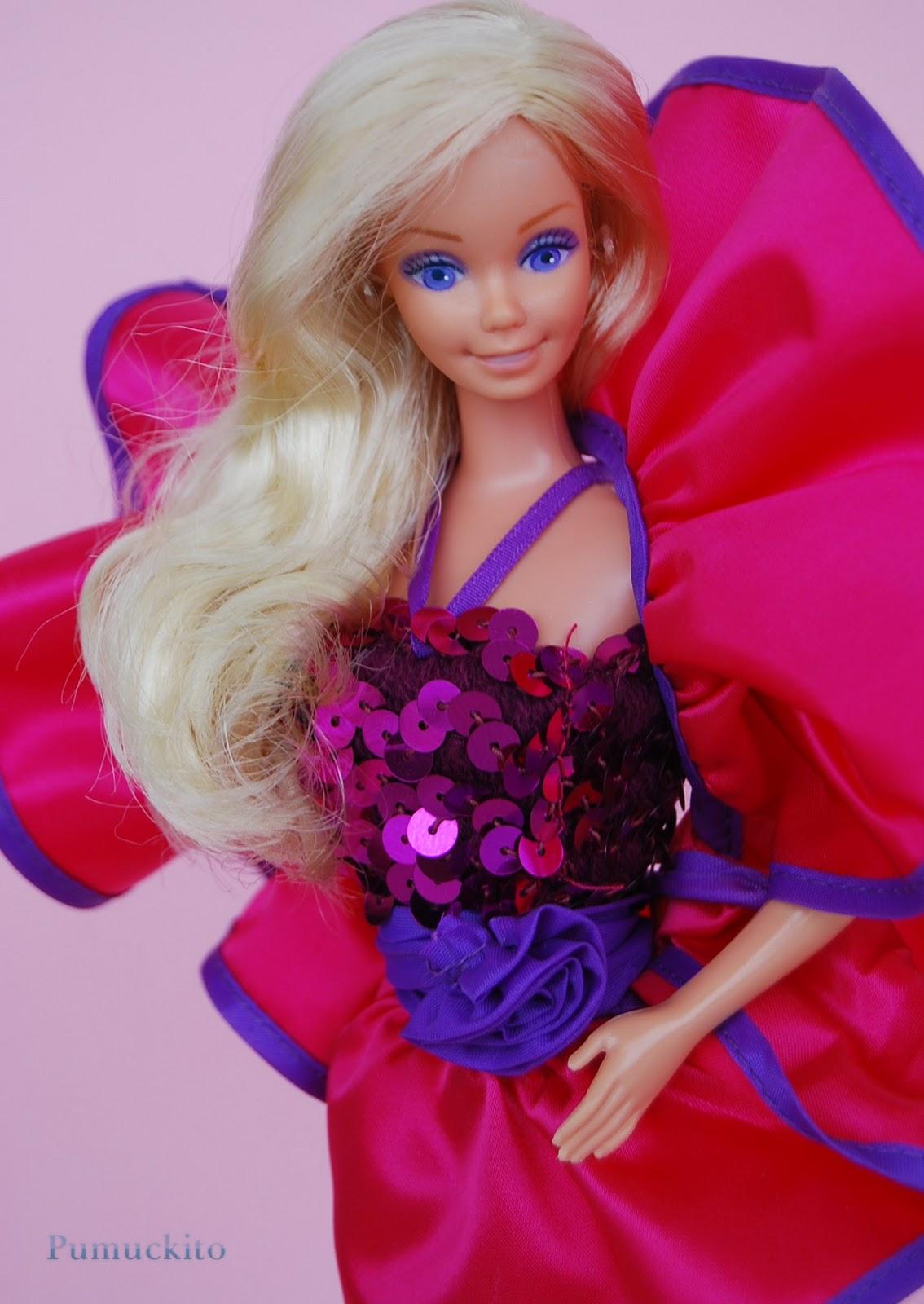 dating barbie dolls