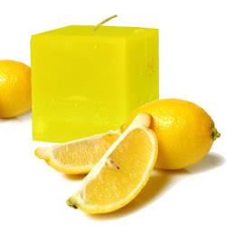 Amarillo - Limón