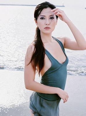 Mỹ nữ Japan   Sexy và gợi cảm.
