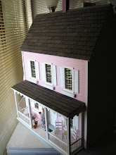 The Little Pink House