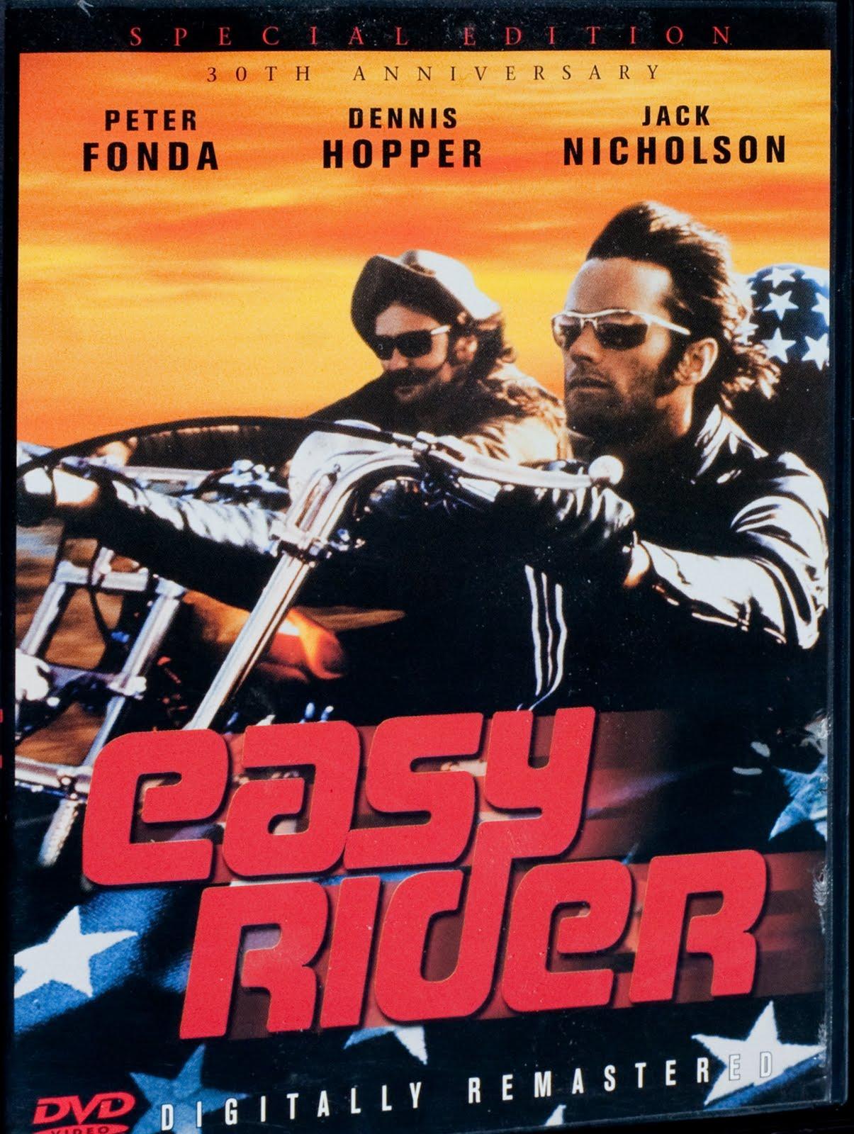 Moji najdraži filmovi Easy+Rider