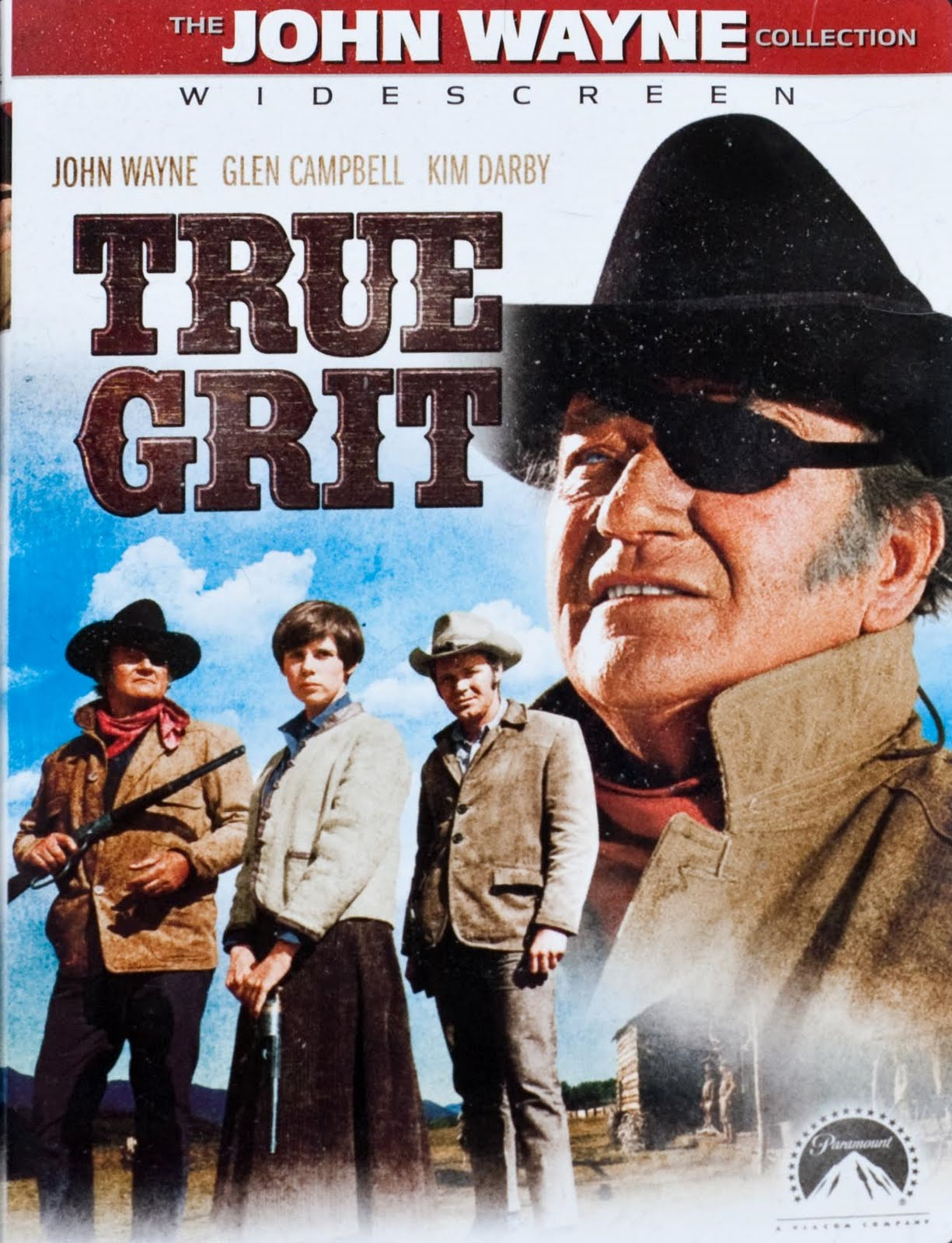 who has true grit True grit among american sports wear brands, true grit clothing is a bit of an anomaly founded in 1990, the goal of true grit has been to bring together european style quality of materials with the look and feel of outdoorsy americana.